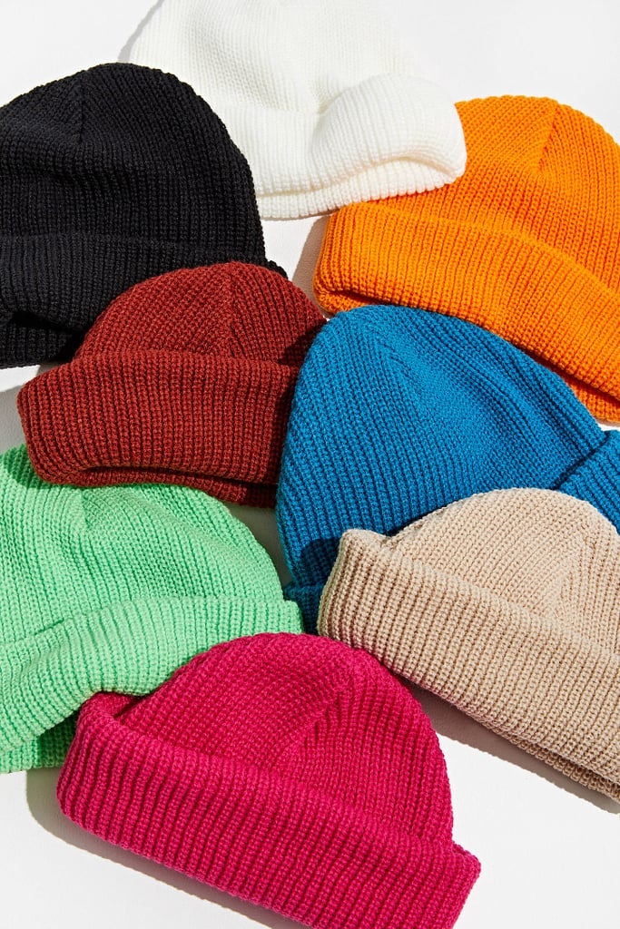 UO Ribbed Beanie