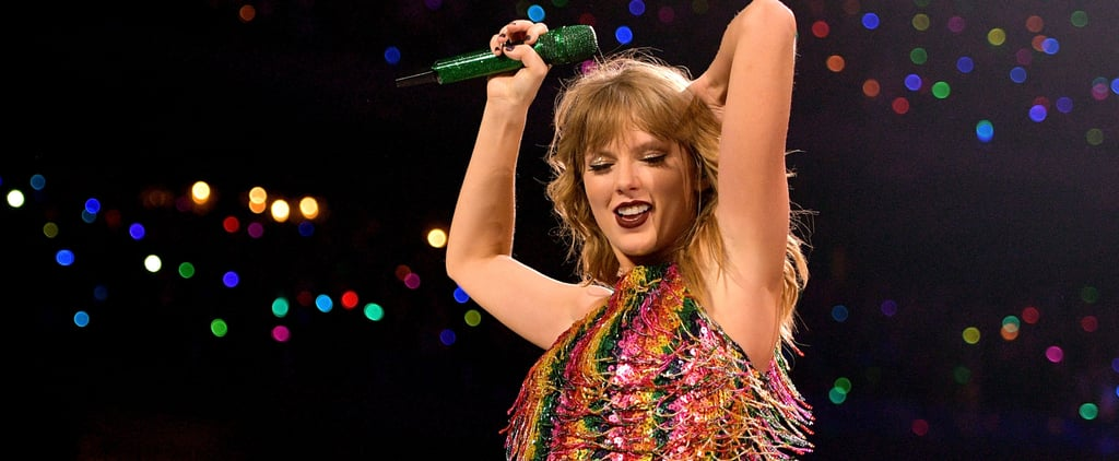 Twitter Reactions to Taylor Swift's Political Instagram Post