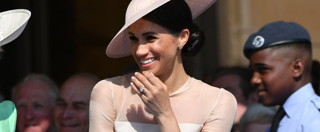 Meghan Markle Best Dresses