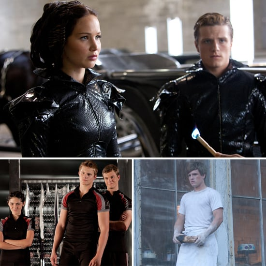 The Hunger Games: Scenes We Can't Wait to See on the Big Screen