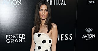 Whoa! Emily Ratajkowski's Skirt Gets Sexier and Sexier as She Moves