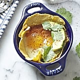 Baked Eggs With Cuban Sofrito