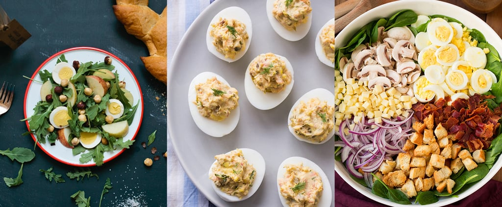 More Than a Dozen Exciting Uses For Leftover Easter Eggs