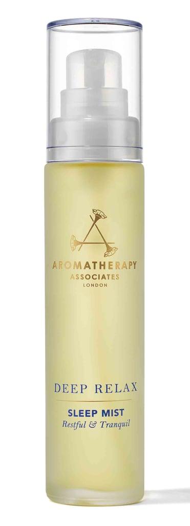 Aromatherapy Associates Deep Relax Sleep Mist