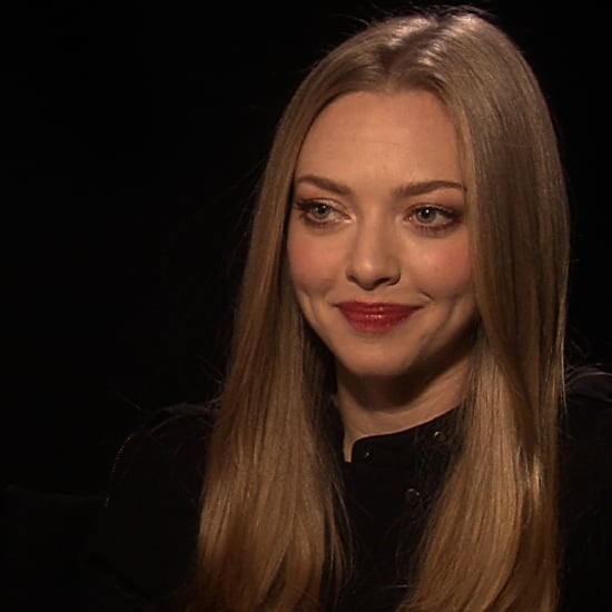 Amanda Seyfried Talks About Making Les Miserables (Video)