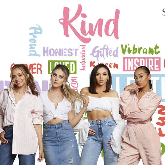 Little Mix Simple Choose Kindness Campaign Interview