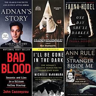 100 True Crime Books That Prove Fact Is Stranger Than Fiction