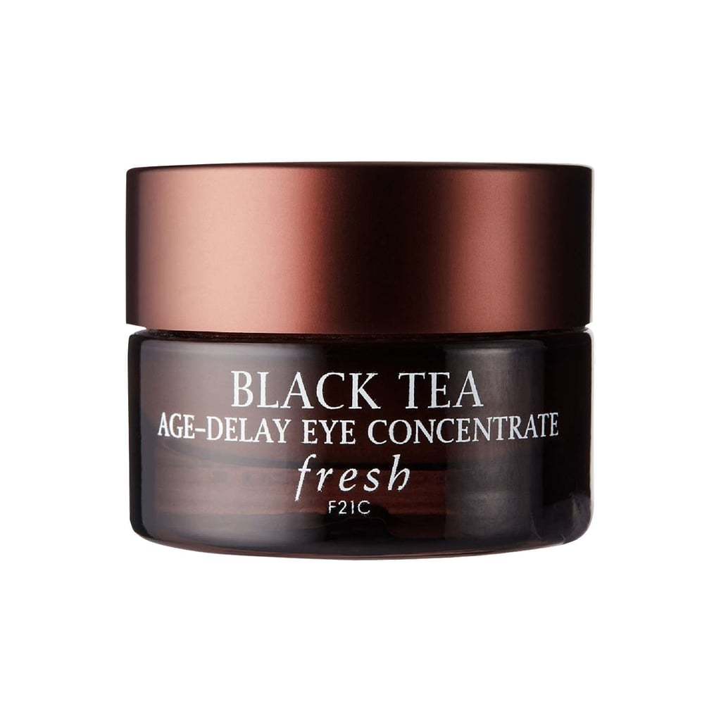 TRYING: Fresh Black Tea Age-Delay Eye Concentrate