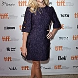 Reese Witherspoon dazzled at the premiere of The Good Lie.
