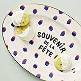 Clare V. For Anthropologie Souvenir de la Fete Platter