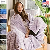 The Magic Weighted Blanket in Luxurious Soft Chenille