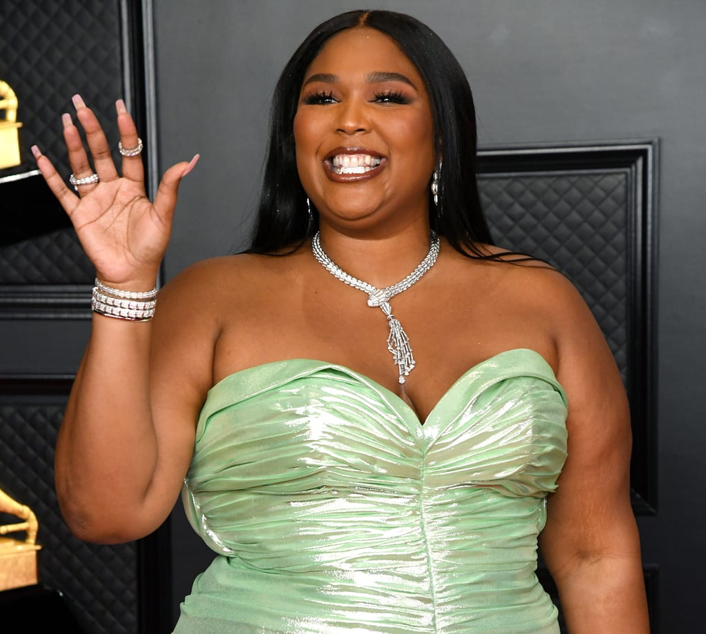 Lizzo Slid Into Chris Evans's DMs on Instagram | Video