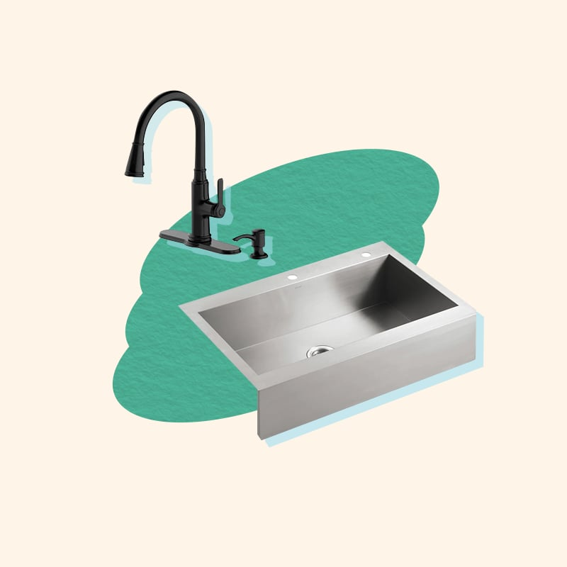 Upgrade Your Sink Situation