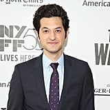 Ben Schwartz as BB-8