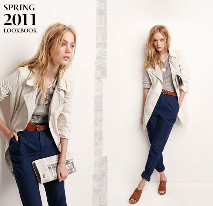 Photos Of Madewell Spring 2011 Collection Lookbook Popsugar Fashion