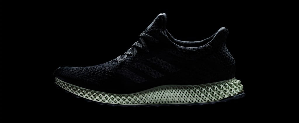 Adidas Just 3D-Printed the Futuristic Sneaker of Your Dreams