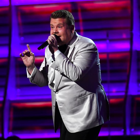 James Corden Carpool Karaoke at the Grammys 2017