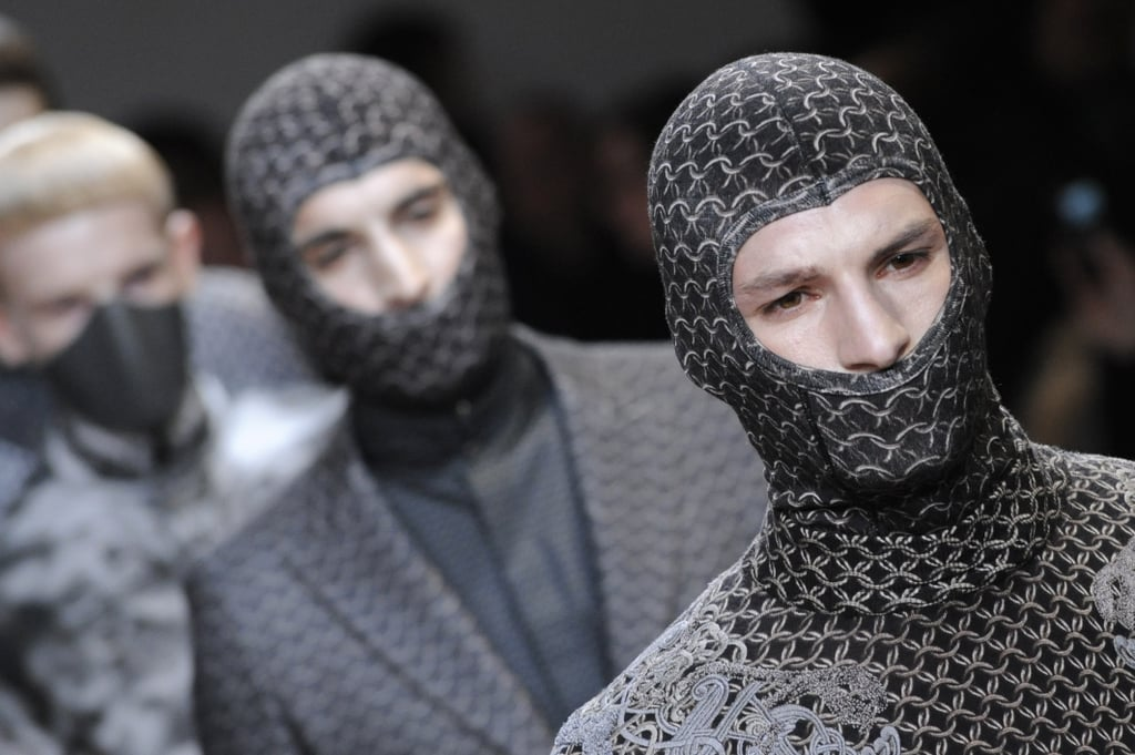 Knights of the Runway