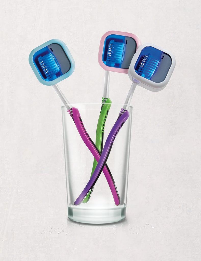 UVNIA UV Toothbrush Steriliser From Urban Outfitters