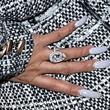 Cardi B's Engagement Ring