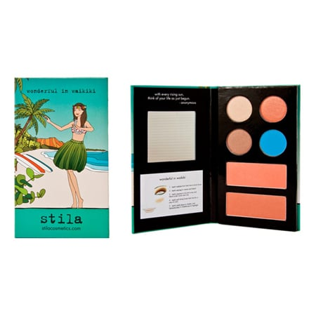 Stila Wonderful in Waikiki Palette, $29