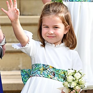 What Will Princess Charlotte's Duties Be?