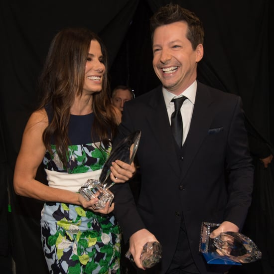 2014 People's Choice Awards Roundup
