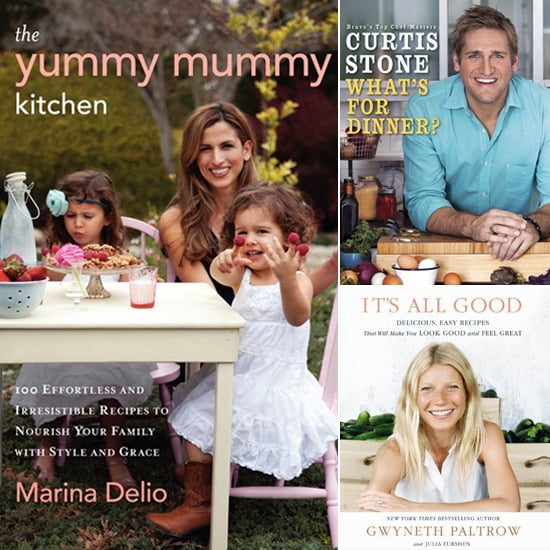 Mother's Day Gift Guide: 8 Cookbooks She'll Love to Unwrap