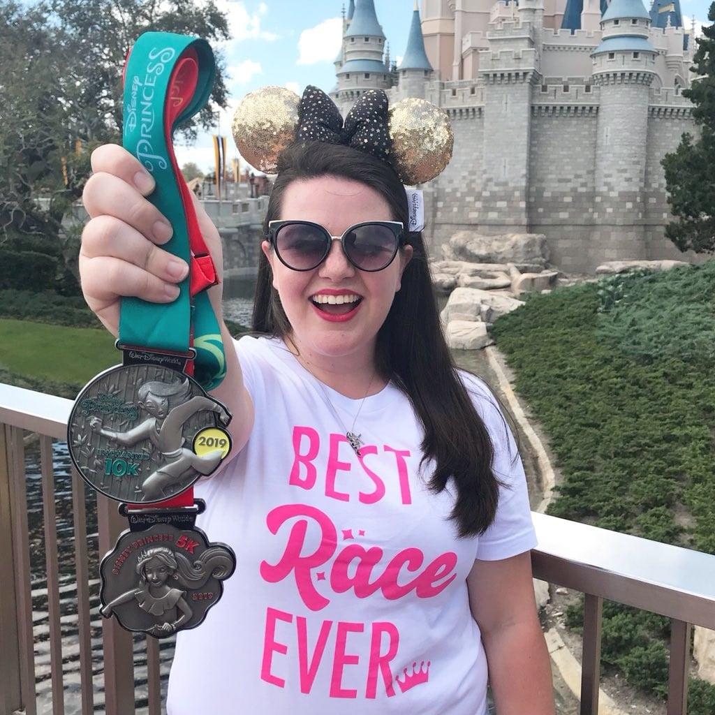 What Is the RunDisney Princess Half Marathon Weekend Like?