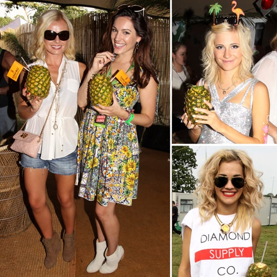 Who Had the Best Style at V Festival?