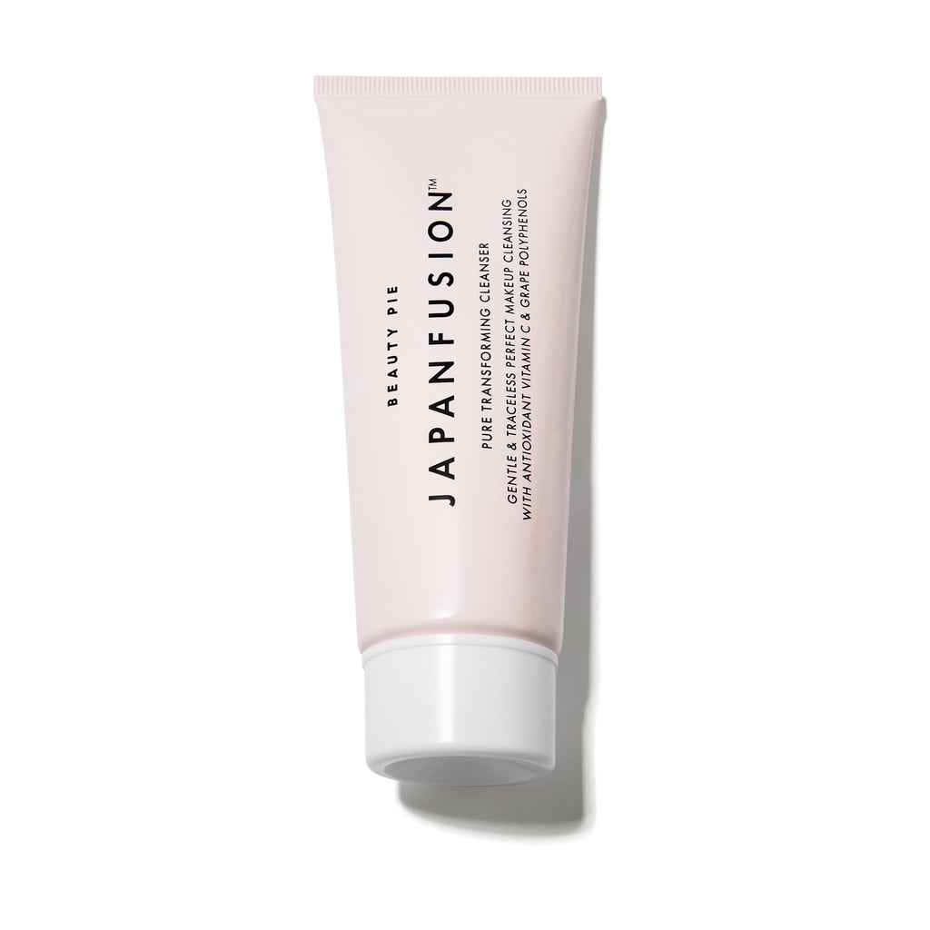 Pure Transforming Cleanser