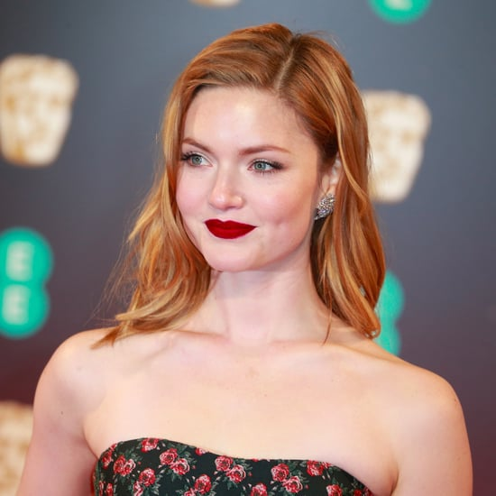 Facts About British Actress Holliday Grainger