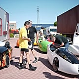 Geeking Out Over Velomobiles: The Bikes That Nerds Will Love