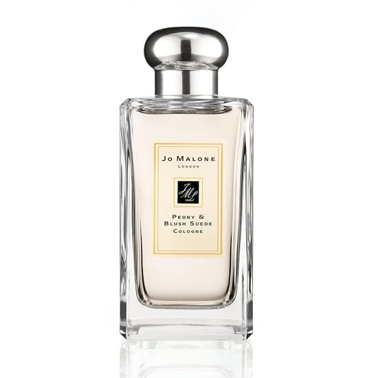 Jo Malone London's Peony and Blush Suede Cologne ($115) is a pretty fragrance that blends flirty notes of red apple, jasmine, and rose with blush suede. Perfect for the girlie girl to wear to all her holiday fetes.