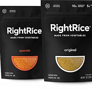 RightRice Plant-Based Rice