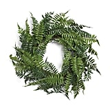 Fern Wreath Twig Base
