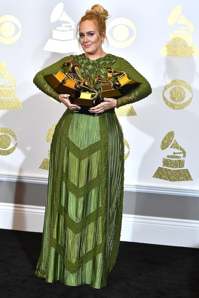 Grammy-Winner Adele