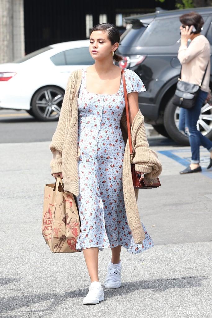 Selena Gomez Best Looks 2018