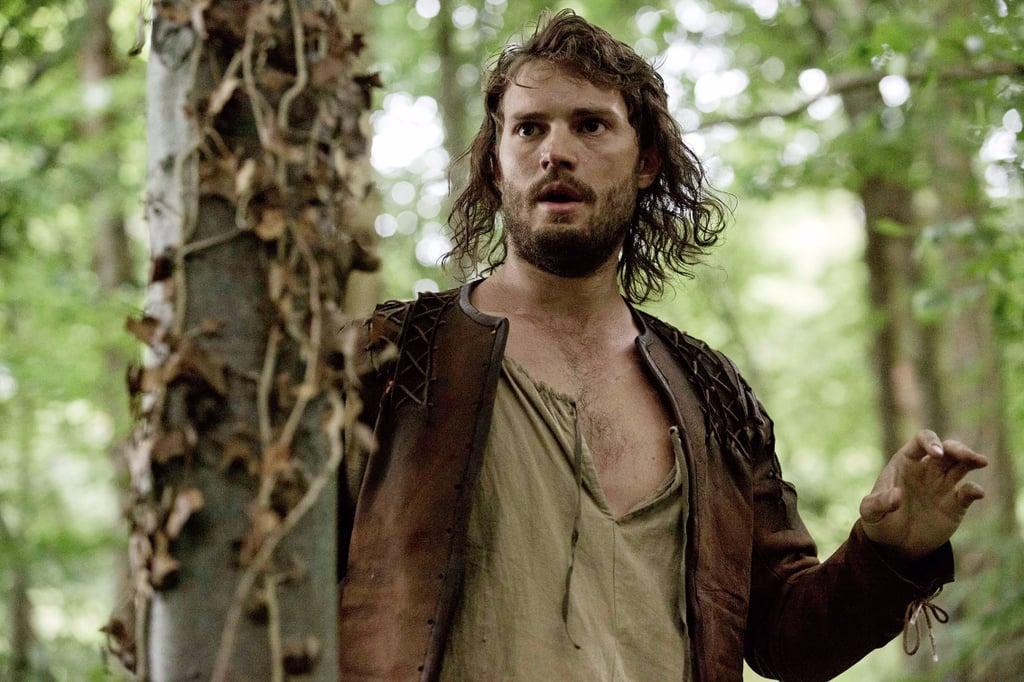 Jamie Dornan Movies Streaming on Netflix