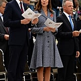 Kate Was Then Spotted Wearing It on Her Three-Week Tour of New Zealand and Australia