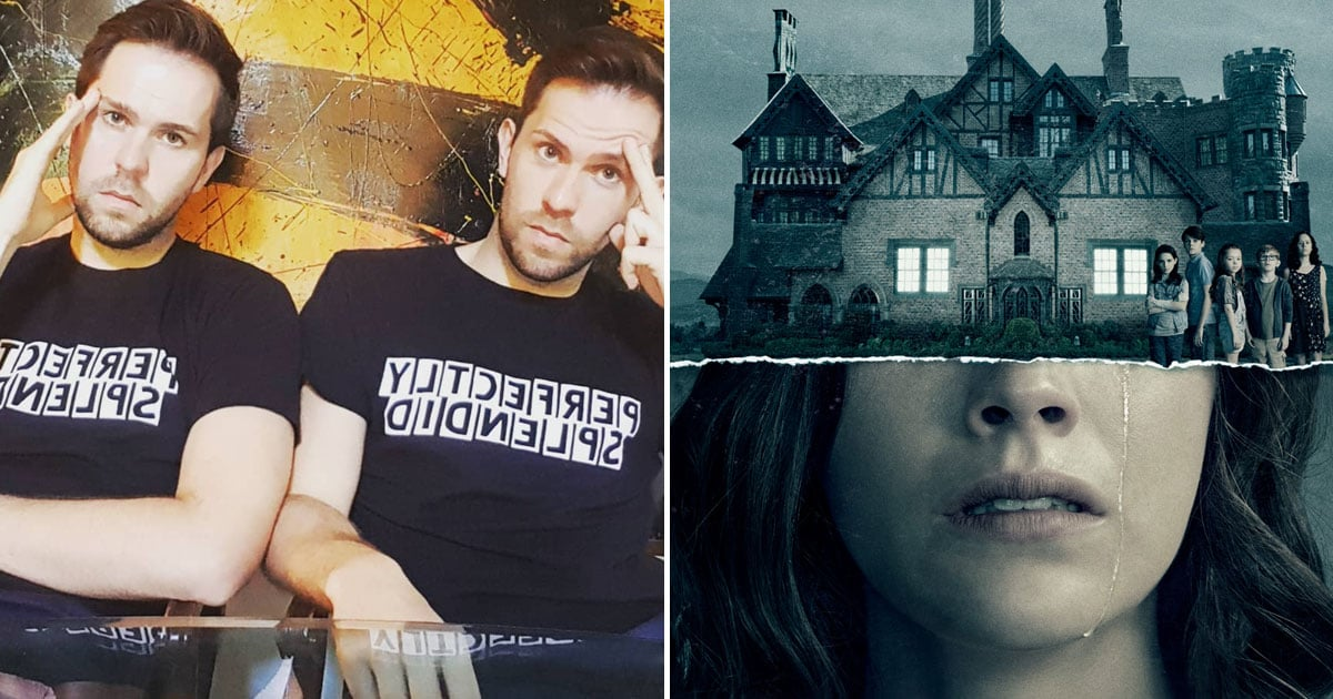 Brace Yourself: The Haunting Of Hill House Writers Are Working on a New Horror Drama