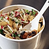 Chipotle's Barbacoa Chili