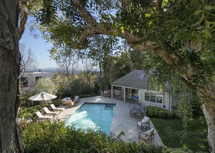 Miranda Kerr And Evan Spiegel Buy Home Popsugar Home