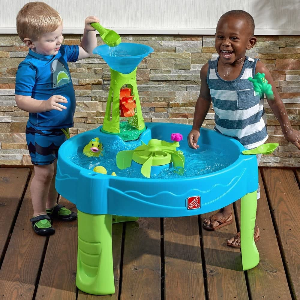 Step2 Duck Dive Water Table