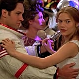 Paul Rudd, Romeo + Juliet