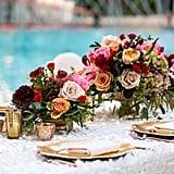 Extravagant Flower Arrangements