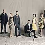 New Pictures From Mad Men Season 4 2010-07-07 08:27:57