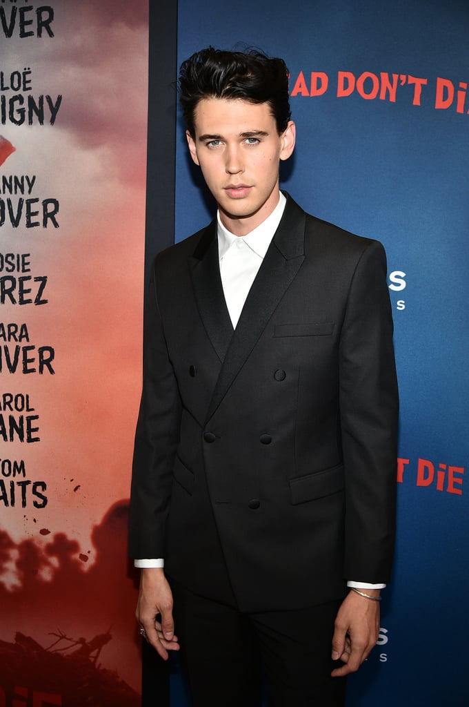 Who Will Play Elvis in Baz Luhrmann Elvis Biopic?