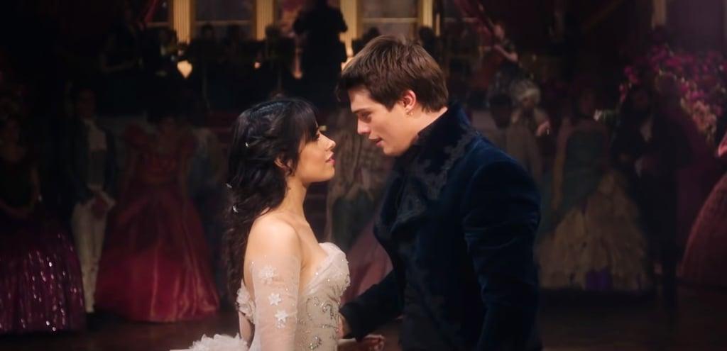 How Camila Cabello's Cinderella Compares to the Disney Movie