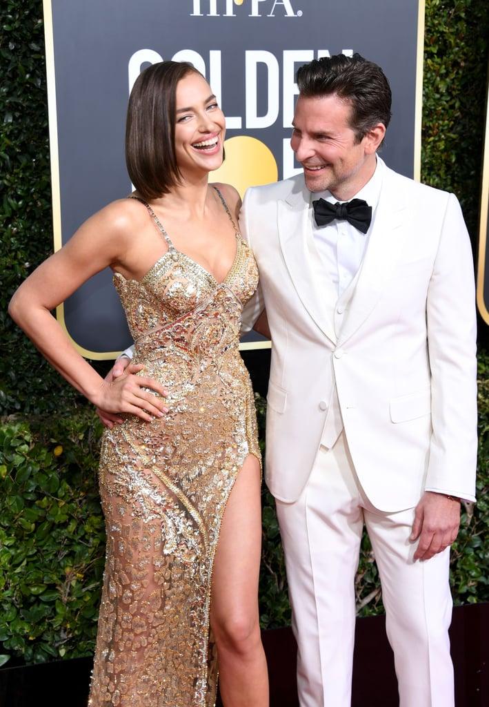 Sexiest Golden Globes Dresses 2019